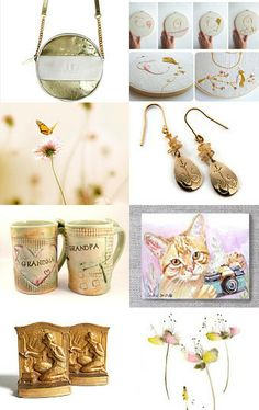 Wonderful world of Etsy  by Lina Rekl on Etsy--Pinned with TreasuryPin.com