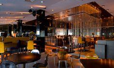 مطعم النوبة من قبل Futur2 برشلونة 04