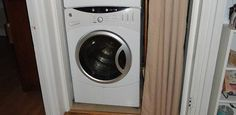 How to Clean Front-Load Washing Machines