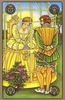 Symbolon Deck  --   If you love Tarot,visit me at www.whiterabbittarot.com