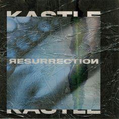 "91 Likes, 7 Comments - KASTLE (@kastle) on Instagram: ""RESURRECTION Artwork by @spookybauhaus"""