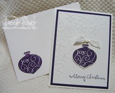 Christmas Card #2 by vafroggie44 - Cards and Paper Crafts at Splitcoaststampers