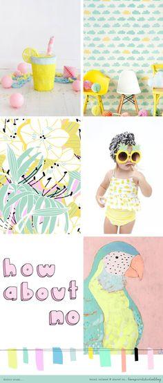 Colours / pastel shades /pastel palette / home decor  www.loveprintstudio.com