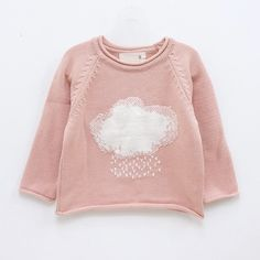 Bonbon Butik Cloud Pullover by Juju Bunny Shop