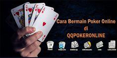 Cara bermain poker online di qqpokeronline kini bisa anda akses melalui smartphone, dan download aplikasinya sekarang juga di ponsel anda.