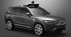 Uber Could Roll Out Second-Gen Semi-Autonomous Vehicles Later This Year #Autonomous #Reports