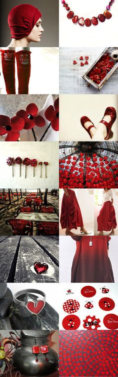 Cranberry Highway by Tiffany Dawn Smith on Etsy--Pinned with TreasuryPin.com