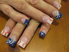 Baseball- Dodgers!