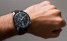 Bell & Ross 126 Sport Watch