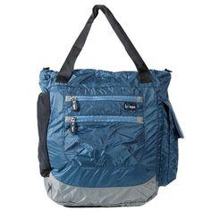 Every Day Bag: Slate - Diaper bag