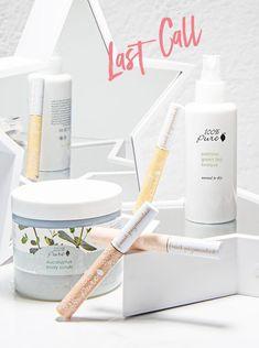 Mega Menu Spotlight: Last Call Home Remedies For Skin, Natural Home Remedies, Beauty Habits, Beauty Tips, Jasmine Green Tea, Eco Beauty, Natural Moisturizer, Discount Makeup, Body Scrub