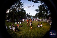 WCF We Color Festival, Dolores Park, Travel, Buenos Aires, Argentina, Paths, Viajes, Destinations, Traveling