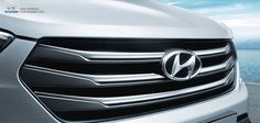 Awesome Hyundai 2017: The Triple Slat Chrome Radiator Grille in the Hyundai #CRETA gives the car a ver... CRETA Check more at http://carboard.pro/Cars-Gallery/2017/hyundai-2017-the-triple-slat-chrome-radiator-grille-in-the-hyundai-creta-gives-the-car-a-ver-creta/
