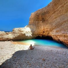 Koufonisia island,Greece