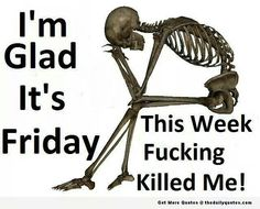 These Friday Memes are so funny and accurate that you'll definitely love these memes.Make your weekend more awesome with these memes. Friday Quotes Humor, Funny Quotes, Funny Memes, Friday Sayings, Jokes, Friday Funnies, Cartoon Quotes, Humor Quotes, Sarcastic Quotes