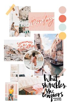 Monday Moodboard Inspo chellyreck com moodboard design inspiration branding colorpalette is part of Mood board design - Mise En Page Portfolio Mode, Inspirations Boards, Fashion Collage, Brand Board, Design Graphique, Aesthetic Collage, Aesthetic Design, Creative Advertising, Graphic Design Inspiration