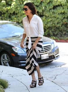 Eva Longoria Photos: Eva Longoria and Her Boyfriend Go House Hunting