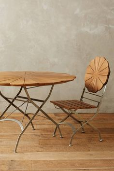 Daisy Dining Table - anthropologie.com