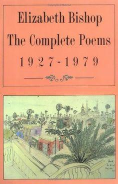 One Art - Poem by Elizabeth Bishop