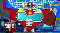 My #Transformers: Rescue Bots Debut is Here! Choose Your Own Interactive Adventures