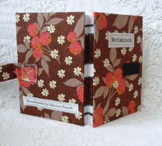 ONE DAY SALE! Notebook  £6.00