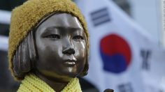 Comfort women: How the statue of a young girl caused a diplomatic incident - CNN.com