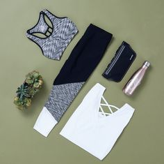 Activewear Monthly Subscription Box - Gym & Workout Clothes For Women Girls Sports Clothes, Girls Fashion Clothes, Teen Fashion Outfits, Sporty Outfits, Cute Casual Outfits, Nike Outfits, Athletic Outfits, Dance Outfits, Clothes For Women