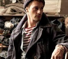 +20 FOTOS ESTILO BOHEMIO PARA HOMBRE #hombre #estilo #bohemio #urbano #hispter #modelo #ideas #tips #moda #hombres