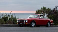 1974 Alfa Romeo GTV 2000 ($40,000) - Petrolicious
