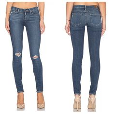 """NWOT Paige Verdugo skinny jeans Brand new without tags. More photos to come. 8"""" Midrise, 31"""" inseam.. So gorgeous and soft. Premium stretch jeans that don't stretch out after wear. Amazing jeans, just need a bigger size or id keep them. NO TRADES/PRICE FIRM Paige Jeans Jeans Skinny"""