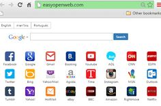 Virus Removal Expert: How to Remove Easyopenweb.com (Vicious Site) & Bro...