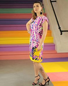 """Rochie mătase Versace """"Paradise me in Toscany"""" - Colors of Love City Vibe, Love Affair, Urban Fashion, Summer Time, Versace, Paradise, Cover Up, Fresh, Boho"""