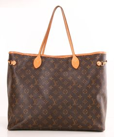 Neverfull tote by Louis Vuitton