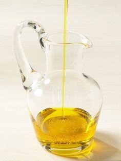 Die 10 besten Immunstärker aus deiner Küche-Oliven-Öl fängt freie Radikale ab