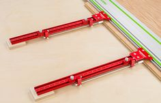 Woodpeckers Parallel Guide System