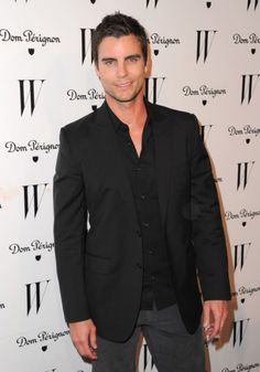 the guy from the client list, he is the whole reason i watch the show, so hot!!