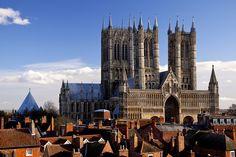 Lincoln, UK