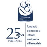 Fundación de Oncología Infantil Enriqueta Villavecchia. Creu de Sant Jordi 2014