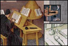 Scriptorium.