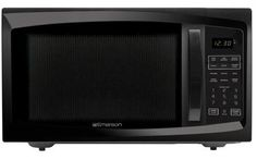 Walmart ~ Emerson 1.6 cu ft. 1100-Watt Convection Microwave oven just $69 shipped! (Was $106.97)