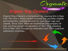 If You Are Looking For Professional Rug Cleaning Services In NYC, We Are  One Stop