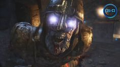 """Black Ops 2 Zombies """"ORIGINS"""" Intro Gameplay Cinematic! - Call of Duty A..."""