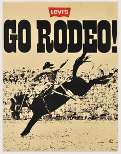 go rodeo