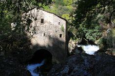 Moulin de la Foux #GrandSiteduCirquedeNavacelles