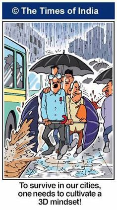 rk laxman best cartoons