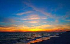 Download the Beach,Sea,Sky,Sunset, Best HD Wallpapers, Widescreen Wallpapers, Mobile Wallpapers for FREE in like5.com