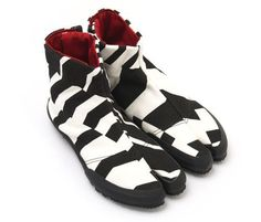 Japaneese Sou sou shoes