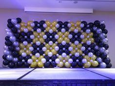 Grand Balloon Backdrop