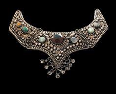 Silver Indonesian jewelry