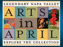 This April in Napa Valley
